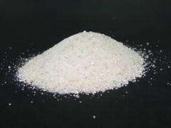COMPLEX MINERAL FERTILIZER FOR GAS STATION OF