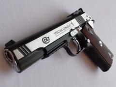 Пистолеты пневматические для страйкбола, хардбола,