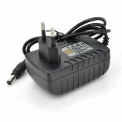 Імпульсний адаптер живлення 12В 2А (24Вт) Yoso ZH120200DC