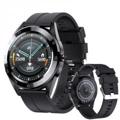 Смарт-часы Bakeey Y10(тонометр, пульсоксиметр,