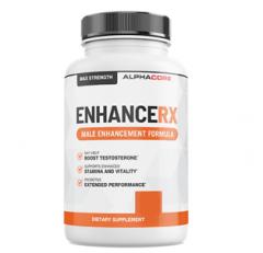 EnhanceRx (ЭнхансЭрИкс)-капсулы для...