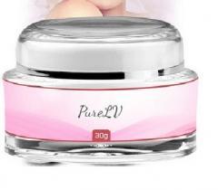 Pure LV (Pure LV) - crema per il ringiovanimento