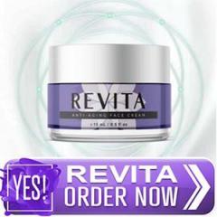 Revita (Ревита)- крем для омоложения