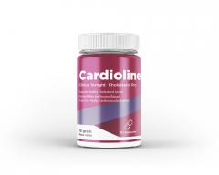 Cardiolin (Кардиолайн)- капсулы от холестерин