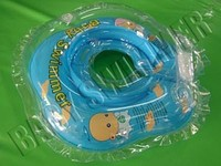 Круг Babyswimmer для купания с рождения- 2х лет