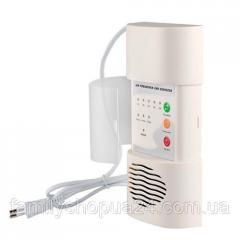 Ионизатор очиститель воздуха бытовой