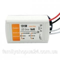 Блок питания LED драйвер трансформатор AC-DC
