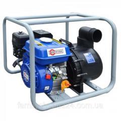 Бензинова мотопомпа ODWERK GPС 80 для химических