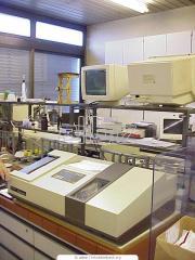 Оборудование для учебных заведений