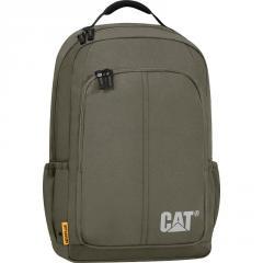 Городской рюкзак CAT Mochilas 22л Зеленый