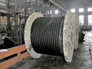 Rope steel D =1-42mm (067-3396904)