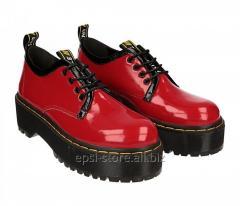 Туфли женские кожаные Wright MARTINS TUF размер 36