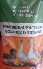 Кобікорм для птиці ГРОВЕР