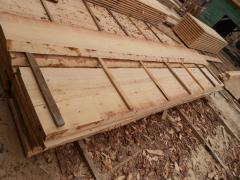 Sales of stolrny board pine dry