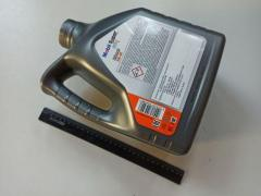 Масло моторное 5W-40 синтетическое MOBIL...
