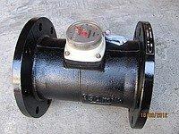 Счетчик воды MZ-100,MZ-150,MZ-200 PoWoGaz