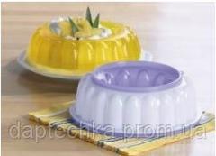 Форма Кольцо для холодных десертов и