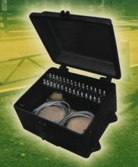Box of traveling PYa-1
