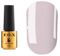 Гель-лак F.O.X. Lady №592 Dreamy,  6 мл