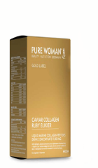Pure Woman Collagen (Pure Vumen Collagen) - cream