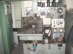 Electro-erosion machine tools