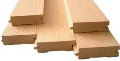 Доски половые деревянные Ивано-Франковск, купить