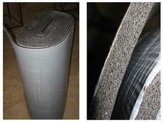 K-Flex ST Вибродемпфирующий рулонный материал