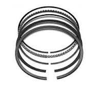 Compression piston ring 0210.12.002
