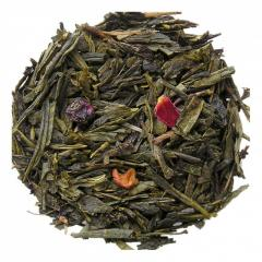 Classical Nonfermented tea for bars, cafe,