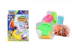 Набір для гри з мильними бульбашаки