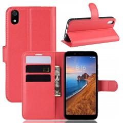 Чехол-книжка Litchie Wallet для Xiaomi Redmi 7A