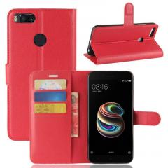Чехол-книжка Litchie Wallet для Xiaomi Mi A1/ Mi