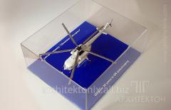 Масштабные модели  вертолетов, самолетов, военной