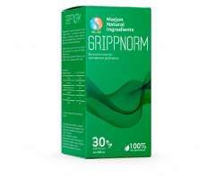 Grippnorm (Гриппнорм) - капсулы для иммунитета и профилактика простудных заболеваний
