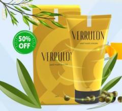 Verrulon (Веррулон) - крем от папилом