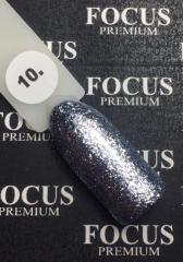 Гель-лак Focus Titan № 10, 8 мл