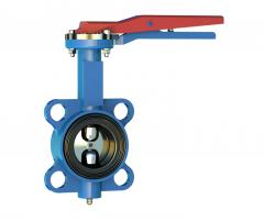Lock the disk rotary locking regulating pig-iron