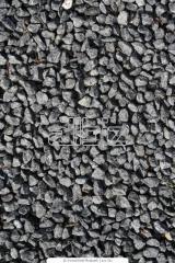 Elimination coal sale, Donetsk