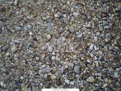 Crushed stone elimination sale, Donetsk