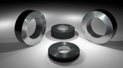 Calibers rings
