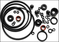 Rings, laying, chippers, shock-absorbers and other