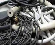 Tubes rubber vacuum TU U 6 00152135.059-98