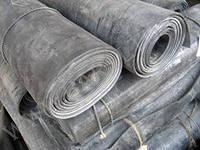 Пластины технические маслобензостойкие МБС (2-6