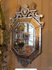 Зеркала галантерейные