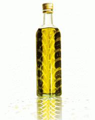 Рапсовое масло - используют как другие масла в