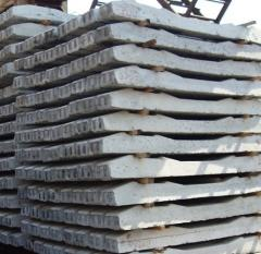 Semi-cross ties steel concrete in Ukraine to Buy.