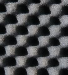 TPPU technical polyurethane foam: sponges, basts,