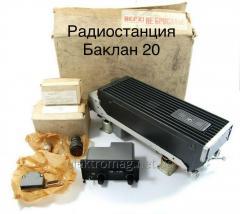 Баклан-5 и Баклан-20