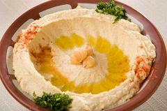 East Hummus