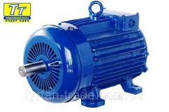 Электродвигатель МТКН (F) 311 7, 5кВт/750